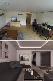 100 Semi Detached House Design Before And After Semidetached House At Loddefjord DMD
