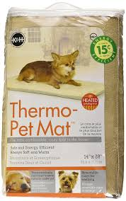Kh Thermo Kitty Heated Cat Bed by Amazon Com K U0026h Pet Products Thermo Pet Mat 14