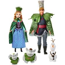 Play Kitchen Sets Walmart by Disney Frozen Deluxe Troll Wedding Set Walmart Com
