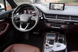 Audi Q7: C&D