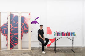 100 Urban Art Studio Image Result For Kaws Studio Artists Studios Ist