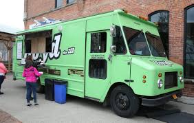 100 Food Truck News Guide Lloyd Taco The Buffalo