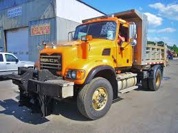 100 Truck Trader Commercial 20 Mack Dump S For Sale Free HD