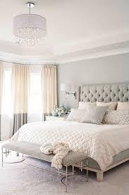 deco chambre chic la chambre à coucher fraîcheur en gris oui c est possible