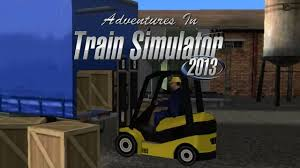 Adventures In Train Simulator 2013: Forklift Cowboys - YouTube Amazoncom 120 Scale Model Forklift Truck Diecast Metal Car Toy Virtual Forklift Experience With Hyster At Logimat 2017 Extreme Simulator For Android Free Download And Software Traing Simulation A Match Made In The Warehouse Simlog Offers Heavy Machinery Simulations Traing Solutions Contact Sales Limited Product Information Toyota Forklift V20 Ls17 Farming Simulator Fs Ls Mod Nissan Skin Pack V10 Ets2 Mods Euro Truck 2014 Gameplay Pc Hd Youtube Forklifts Excavators 2015 15 Apk Download Simulation Game This Is Basically Shenmue Vr