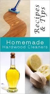 Dog Urine Wood Floors Vinegar by Homemade Hardwood Floor Recipes U0026 Tips Tipnut Com