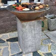 soapstone firepit bbq grill m teixeira soapstones