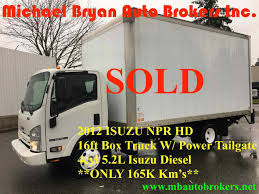 100 Penske 16ft Truck Michael Bryan Auto Brokers Dealer 30998