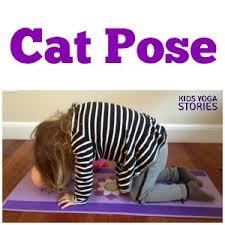 How To Do Cat Pose