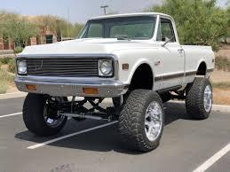 100 1972 Chevrolet Truck K10 For Sale 2169679 Hemmings Motor News