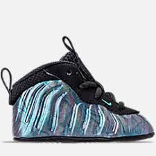 Nike Baby Crib Shoes line at FinishLine