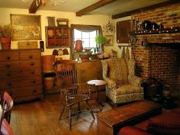Primitive Living Room Furniture Medium Image For Cool Schemes Country