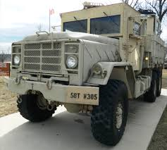 100 Army 5 Ton Truck M923A2 OIF Gun Walk Around Page 2