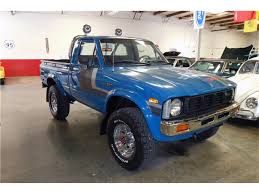 1980 Toyota 4Runner For Sale | ClassicCars.com | CC-1136615