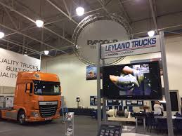 Leyland Truck Trail On Twitter:
