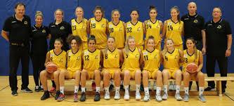 Damen Basketball Bundesliga BSG Basket Ludwigsburg