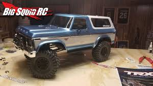 100 Kit Trucks To Build Traxxas TRX4 Unassembled Review Big Squid RC RC Car And