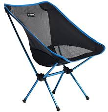 Helinox Vs Alite Chairs by What U0027s The Best Backpacking Chair Here U0027s 7 Chairs To Choose From