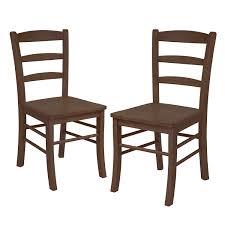 Elegant Wooden Kitchen Chairs 3 s