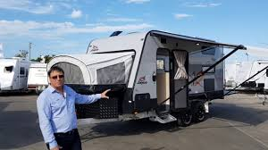 The All-New 2018 Jayco Work N Play 17.51-2 - YouTube
