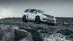 100 Volkswagen Trucks 2019 Amarok By Arctic Caricoscom
