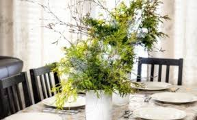 Dining Table Centerpiece Ideas For Christmas by Dining Room Exquisite Images Of Dining Room Centerpieces