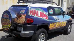 100 Cost To Wrap A Truck Vehicle Graphics S Port City Signs
