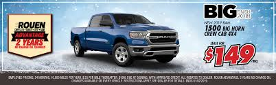 Rouen Chrysler Dodge Jeep Ram Dealer Toledo, Perrysburg OH   New ... All New 2019 Ram 1500 4x4 Crew Cab Big Horn Wilde Chrysler Jeep Central Dodge Of Raynham Cdjr Dealer In Ma Lease Vs Buy Car Fancing Midway Kearney Ne Vehicle Ad Blue Water Ram Fort Gratiot Mi The Best Commercial Work Trucks Near Sterling Heights And Troy 2018 Truck Inventory For Sale Or Union City Special Deals Poughkeepsie Ny Metro Dealership Ottawa Specials Lake Orion Miloschs Palace Jim Shorkey Fiat Latest 199 Per Month Lease 17 Sheboygan