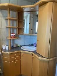 badezimmer eckschrank ebay kleinanzeigen