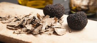 comment cuisiner la truffe truffe et truffe blanche un chignon pas comme les autres