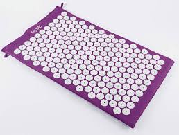 Bed Of Nails Acupressure Mat by James Russell Acupressure Mat Review For Your Massage Needs