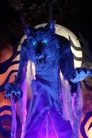 Spirit Halloween Powers Colorado Springs by How To Create A Spooky Halloween Werewolf Scene