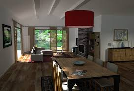 A Mixture Of Red And White Oak