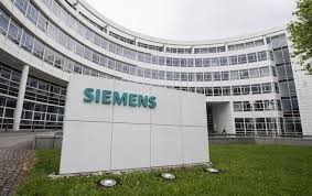 siemens preparing offer for dresser rand magazine