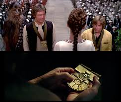 100 The Medalian In Case Anyone Was Wondering About The Medallion StarWarsLeaks