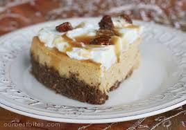 Gingersnap Pumpkin Pie Crust by Pumpkin Cheesecake With Pecan Gingersnap Crust Our Best Bites