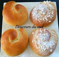 recette de pate a brioche brioches roulées pâte magique pains viennoiseries
