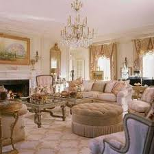 Country French Living Rooms by Rod Stewart U0027s Home By William Eubanks Living Room Pinterest