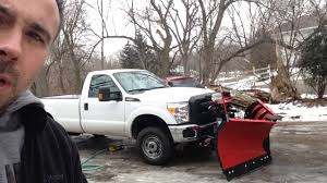 100 Best Plow Truck How To Wash The Bottom Of Your Snow YouTube