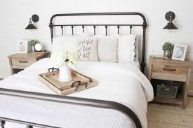 Modern Farmhouse Bedrooms