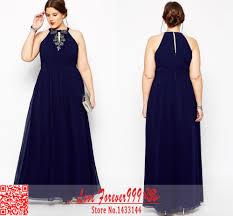 plus size formal dress blue boutique prom dresses
