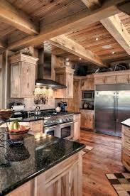 best 25 log home kitchens ideas on pinterest log home interiors