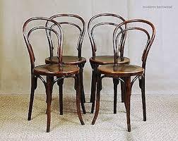 chaises thonet a vendre chaises bistrot thonet clasf