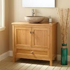 18 Inch Depth Bathroom Vanity by Narrow Depth Vanities Signature Hardware