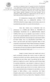 Carta Aclaratoria De Enrique Acosta Fregoso