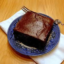 e Perfect Bite That Old Black Magic Cake