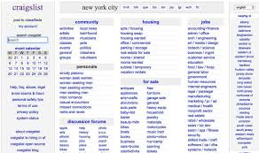 100 Craigslist Rhode Island Cars And Trucks How Theme Developers Can Learn From Brutalist Web Design