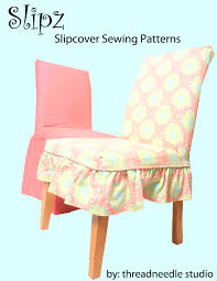 Kitchen Chair Cushions Walmart Canada by Parson Chair Covers Diy Slipcover Parson Chair Full Size Of