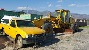 100 Government Truck Auctions Motor Transport Paarl Live Auction The Auctioneer