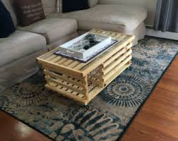 Decorative Lobster Trap Uk by Old Wooden Lobster Trap Coffee Table Nautical Maine Beach